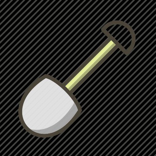 gardening, shovel, tool icon