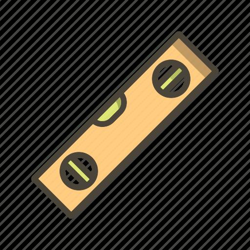 boloboc, level, tool icon