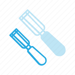 chisel, construction, industry, tool, tools icon