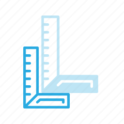 construction, industry, square, tool, tools icon
