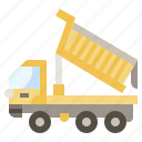 cargo, construction, delivery, tipper, truck, trucking, trucks