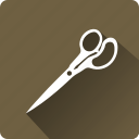 building, construction, installation, mounting, scissors, tool icon