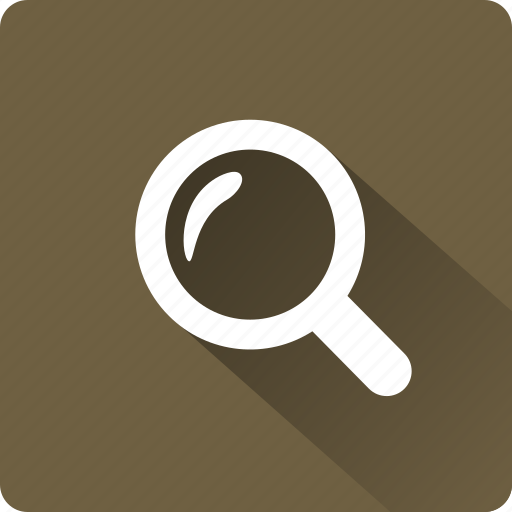 building, construction, installation, magnifier, mounting, tool icon