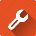 building, construction, installation, mounting, tool, wrench