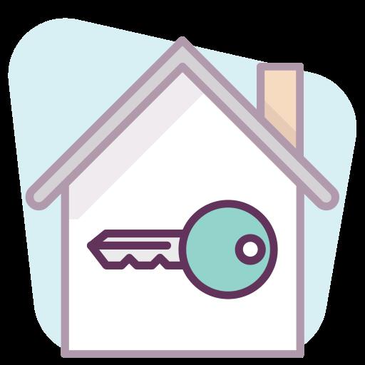 architect, building, construction, design, develop, plan project icon
