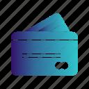 atm, card, credit, debit, money icon