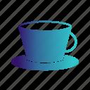 coffee, cup, green, tea icon