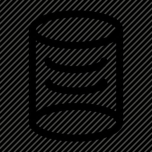 barrel, container, fuel, oil icon