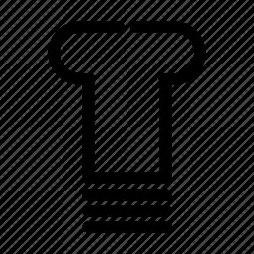bolt, fix, repair, screw icon