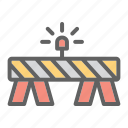 builder, construction, crane, industrial, repair, tools icon