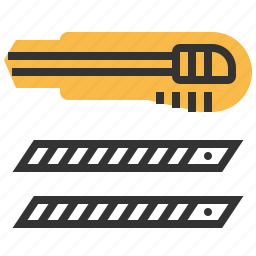 construction, cutter, equipment, repair, tool icon