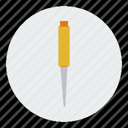 carpentry, equipment, hammer, masonry, plumbing, short, tool icon