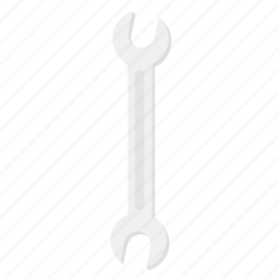 equipment, gear, mechanic, repair, spanner, tool, wrench icon