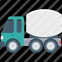 fuel truck, water delivery, fuel tanker, oil tanker, gas tank