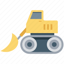 concrete buggy, concrete vehicle, construction vehicle, power buggy, transport icon