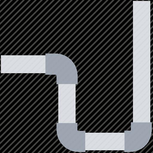 main pipeline, pipe valve, pipeline, water suction pipe, water supply, water supply valve icon