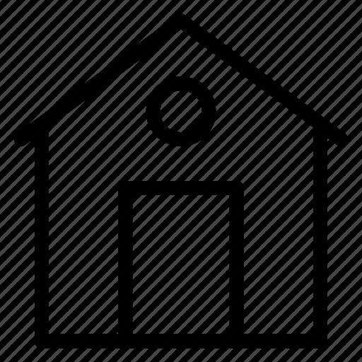 apartment, appliance, appliances, home, household icon