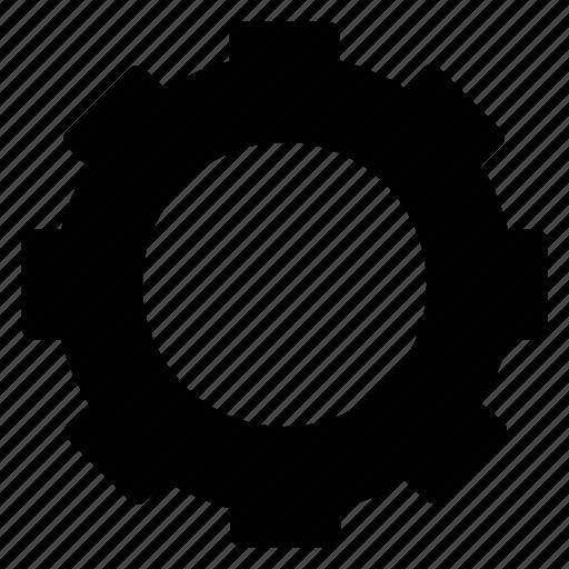 configuration, control, gear, repair, setting icon