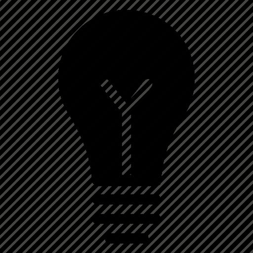 bulb, creativity, electricity, idea, innovation, mind icon