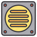 construction, drain, fix, home, tool icon