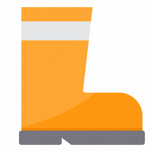 boot, construction, fix, home, shoe, tool icon