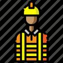architecture, building, construction, employee, engineer, equipment, worker