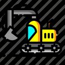 construction, equipment, excavator, heavy equipment, repair, vehicles