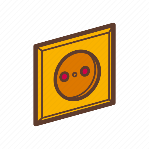 device, electricity, gadget, outlet, power icon