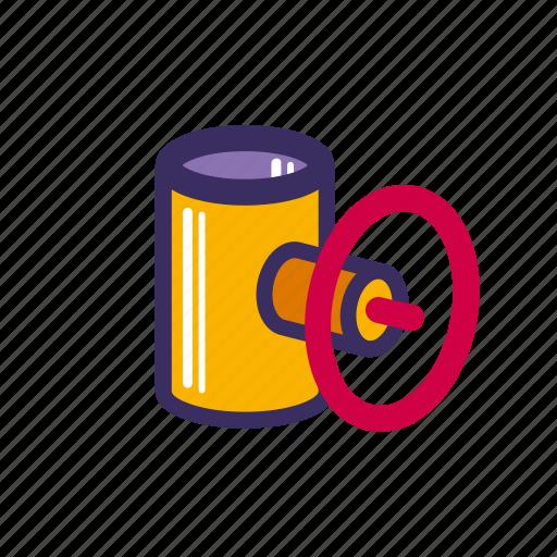 Crane, households, pipeline, plumbing, мфдму icon - Download on Iconfinder