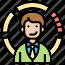 customer, happy, review, satisfaction, service