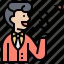 analysis, commerce, demand, marketing, sale icon