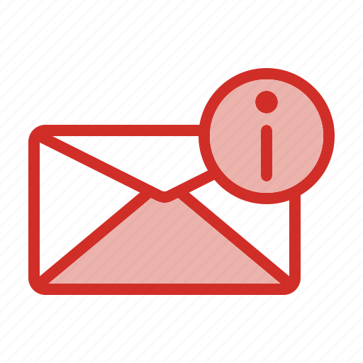Letter, mail, email, message icon - Download on Iconfinder