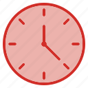 clock, time, watch, timer