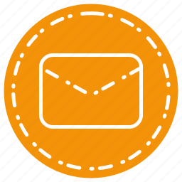 call, communication, contract, message icon