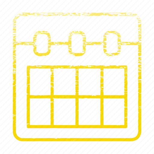 calendar, contact us, date, event, time icon