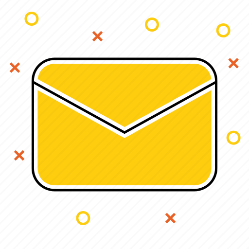 chat, email, envelope, inbox, letter, message icon