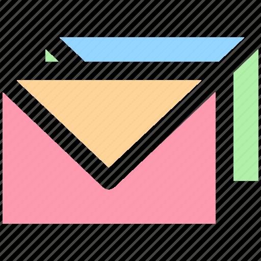 Emails Envelopes Letter Cover Letters Mails Messages Postcards