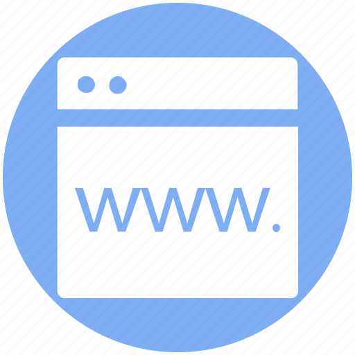 browser, computer, page, template, web, web page, web site icon