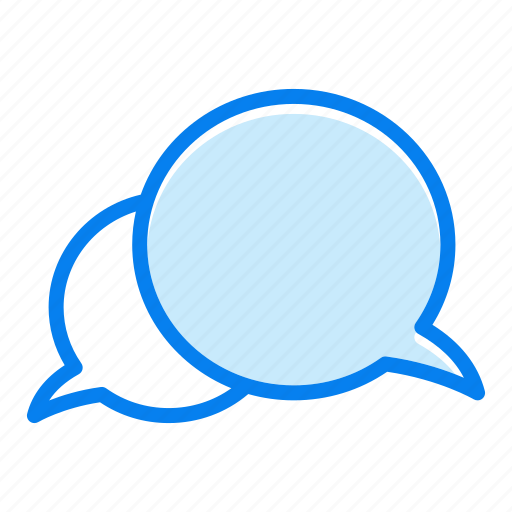 chat, communication, contact, conversation icon