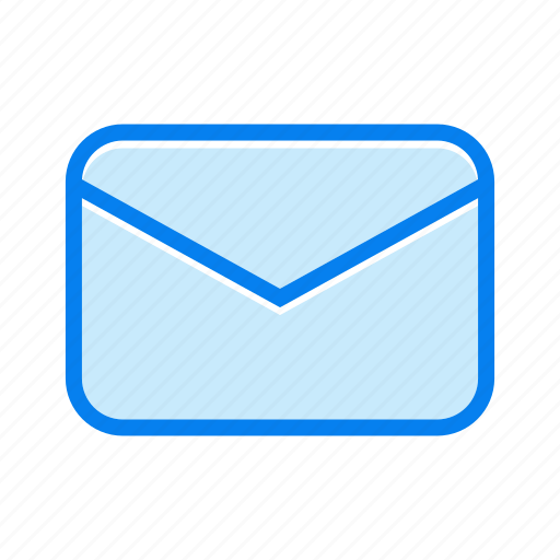 chat, contact, envelope, inbox, message icon