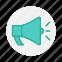 audio, sound, up, volume, volume up icon icon
