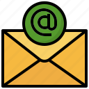 arroba, seo, web, at, communications, mail, email