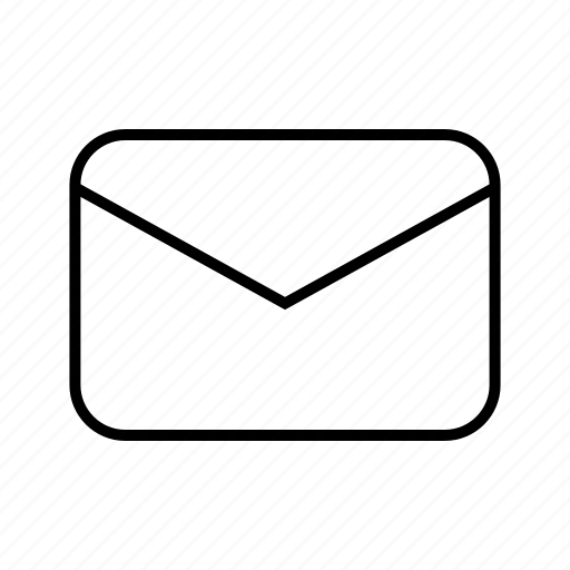 chat, email, envelope, inbox, message icon