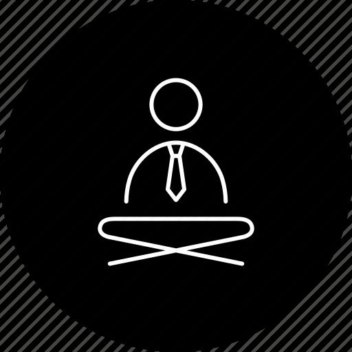 business meditation, businessman yoga, businesswomen yoga, corporate, one on one, one on one corporate yoga, yoga icon