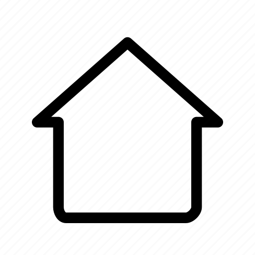building, construction, home, house, property, ui icon