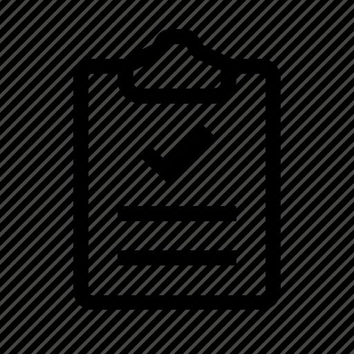 document, file, task, text, type, ui icon