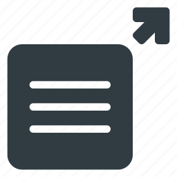 connect, content, editor, link icon