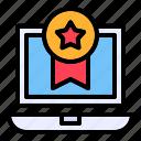 achievement, award, success