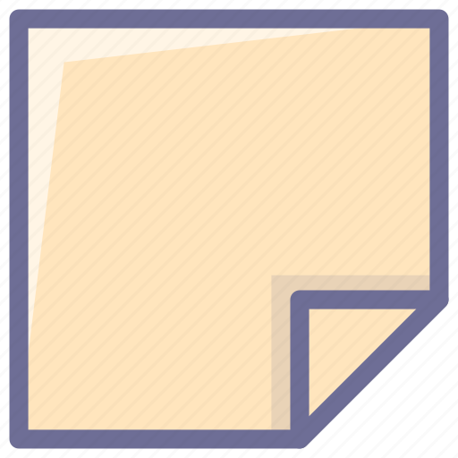 memory, note, remind icon
