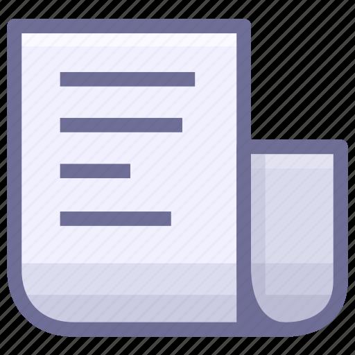 news, newspaper, report icon